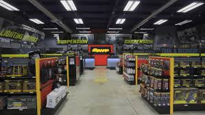 4 Wheel Parts Store In McAllen, Texas Holding Grand Reopening Event