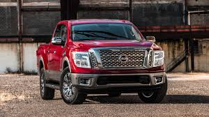 Nissan Titan Reviews, Specs, Prices, Photos And Videos | Top Speed