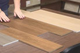 lovable installing wood look tile is wood like tile for you