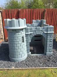 Little Tikes Classic Castle Playhouse | In Portlethen, Aberdeen ...