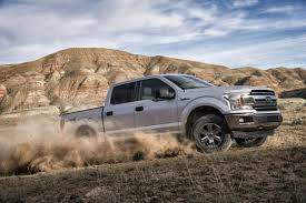 100 Safest Truck Ford F150 The Middle Easts Best 44 FullSize Pickup By Far