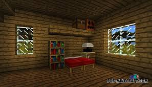 Cool Minecraft Pe Furniture Also Home Designing Inspiration with