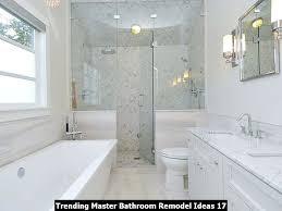 trending master bathroom remodel ideas 17 trendehouse