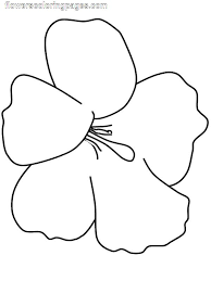 Get Preschool Flower Coloring Pages And Make This Wallpaper For Your Desktop Tablet Or Smartphone Device Best Results You Can Choose Original Size