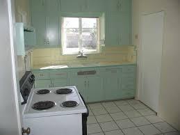 1950s Kitchen Phoenix Homes Design Through The Decades