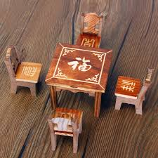 Handcraft Diy Doll House Sea Wooden Miniature Furniture Dollhouse