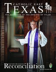 Trinity Lutheran Church Pumpkin Patch Baton Rouge by Catholic East Texas November 2016 Vol 30 No 1 By Catholic