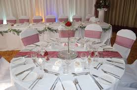Table Covers Overlays