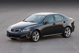 Should I Buy a Used Lexus IS  AutoGuide News