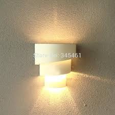 cheap wall lights for living room 6w led wall mount light fixture