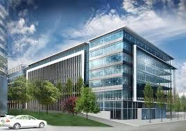 immeuble bureau immeuble de bureaux wilmotte associés projet en cours