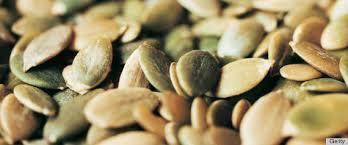 Pumpkin Seeds Glycemic Index by Sweet Potatoes Pumpkin Seeds U0026 More Fall Foods To Make You Look
