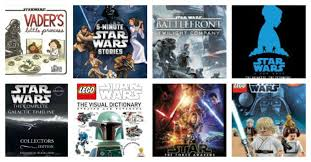 Star Wars Books For Jedis Of All Ages