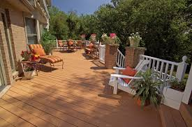 Deck Scrub Brush Home Depot by Deck Care And Maintenance Maintain Your Deck With Houselogic Tips