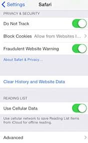 Remove FBI or Police virus from iPhone and iPad iOS Guide