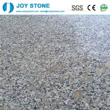 cheap price polished g383 pearl flower granite 60x60 wall floor