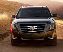 The Cadillac Escalade EXT Might e Back For 2017 Model Year