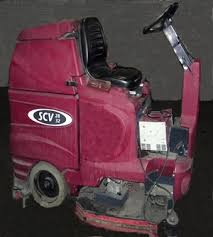 Used Oreck Floor Scrubber by 12 Best Used Washer Scrubbers Sweepers Images On Pinterest