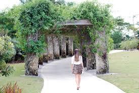 A Day at the Naples Botanical Garden