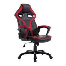 chaise de bureau recaro chaise de bureau dxracer dxracer iron gaming chair noir oh is11 n
