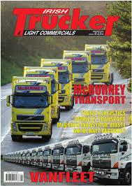 100 Mckinley Trucking Irish Trucker Light Commercials By Lynn Group Media Issuu