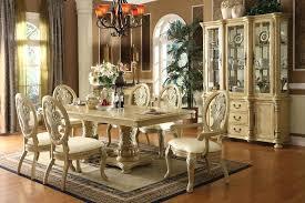 Formal Dining Room Furniture Modern Sets