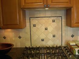 installing travertine tile backsplash kitchen installing tile