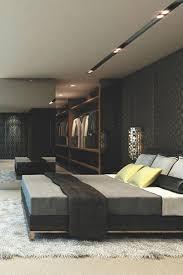 schlafzimmer inspiration speziell für männer archzine