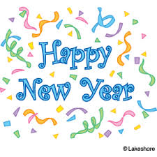 Happy new year clipart clipartfest WikiClipArt