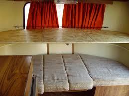 lit superposé pour caravane nouveau horizon