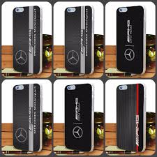 Mercedes iPhone Cases Covers & Skins