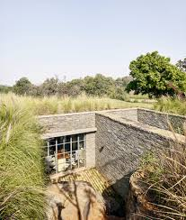 100 India Homes For Sale The Riparian House Architecture BRIO ArchDaily