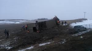 Cattle Truck Crashes On HWY 15 | Columbus News Team Semitruck Cattle Accident Youtube Video Appears To Show Live Cow Scooped Up In Dump Truck After Semi Overturns Near Okarche Kforcom Trailer Flips On E Highway 50 No 17 Richardson Bros Beef Central Truck Ploughs Through Herd Of Cattle Ladysmith Gazette Crash 1 Clarksvillenowcom Westbound Us412 Lanes Open After Crash Spill Cleaned With A Lot Help Krvn Radio Crashes Hwy 15 News Channel Nebraska Causes Problems I71