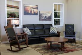 Smith Brothers Sofa 396 by Living Spaces Furniture Welcome Amish Furniture