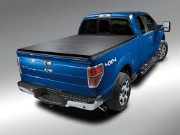 Tonneau Cover - Soft Folding By Advantage, 5.5 Styleside Bed | The ...