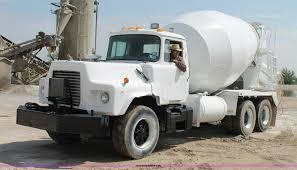 1998 Mack DM690S Mixer Truck | Item H1696 | SOLD! October 23...