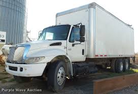2005 International 4400 Box Truck | Item DC5737 | SOLD! Dece... 2005 Intertional 9900i Heavyhauling Intertional Commercial Trucks For Sale 7300 Cab Chassis Truck 89773 Miles Used 7400 6x4 Dump Truck For Sale In New Cxt Pickup Front Angle Rocks 1024x768 Heavy Duty Top Tier Sales 4300 Flatbed Service Madison Fl Tractor W Sleeper For Sale Price Cab Chassis 571938 9400i Tpi Cusco 1500 Liquid Vacuum Big