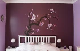 peinture chambre d enfant peinture murale d arbre en chambre d enfant à namur tendances