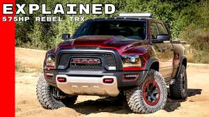 Dodge Ram Rebel TRX Concept Truck Explained - YouTube 2018 New Ram 2500 Dodge Truck Crew 149wb 4x4 St At Landers Serving 1948 Dodge Truck Was Used For Hard Work On Southern Rice Farm Gas Monkey Garage Icon Vehicle Dynamics Jolly Green Giant 3500 Caridcom Gallery Lot Shots Find Of The Week 1951 Truck Onallcylinders 2016 Toyota Tundra Vs 1500 My New 2019 Limited Ram Forum Forums 1950 Hot Rod Network Etorque System What It Is And How Works Rewind M80 Concept Should Build A Compact Rugged Has Secret Inside A Small Electric Motor