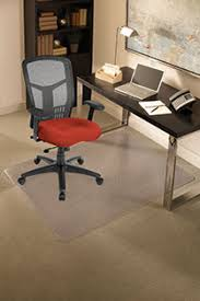 Es Robbins Everlife Chair Mat by Officesource Office Furniture