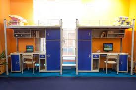 Concept of double loft bed Home Design