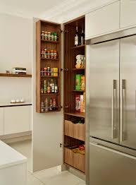 Pantry Cabinet Ikea Hack by Interesting Kitchen Pantry Ikea Ikea Hack Using Billy Bookcase