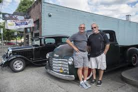 100 Puyallup Cars And Trucks Now In Its 7th Year Car Show Still Draws All The Sweet