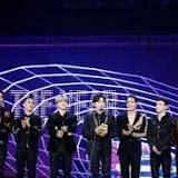 EXO, IU, Melon Music Awards, 防弾少年団, Mnet アジアミュージックアウォーズ 今年のアルバム賞, 大韓民国