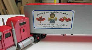 Handmade Wooden Toy Semi Truck And Trailer From The Small World ... Vintage Ertl Intertional Sears Toy Truck Youtube 116 Bruder Fliegl Triaxle Low Loader Trailer And Dolly Fx Capra Trailers New Used Sales Adams Center Ny 132 Scale Walmart Trucks Gets Pulled Over Along With Usps An The Toy Farm Semi And For Sale Amazoncom Peterbilt Truck Flatbed 2 Tractors Trailers Shipping Containers Buses 187 Ho Scale Junk Mail Rocket Control Vintage Set Hess Classic Toys Hagerty Articles Model Trucks Diecast Tufftrucks Australia