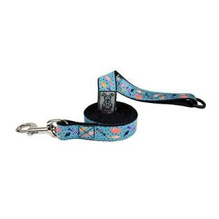 "RC Pet Products 1"" x 6' Dog Leash, Shoal"