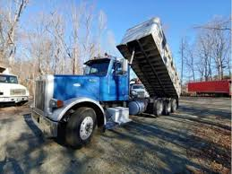 100 Peterbilt Tri Axle Dump Trucks For Sale 2000 PETERBILT TRIAXLE DUMP Greensboro NC 5003781844