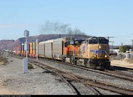Apple Shed Inc Tehachapi Ca by Railpictures Net Photo Up 5996 Union Pacific Ge Ac4400cw At Yermo