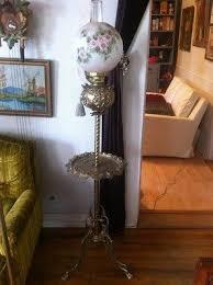 Ebay Antique Floor Lamps by 403 Best Antique Floor Lamps Images On Pinterest Antique Floor