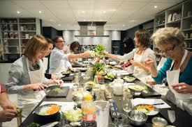 atelier de cuisine montpellier cours de cuisine à l école de cuisine du morbihan à séné 56